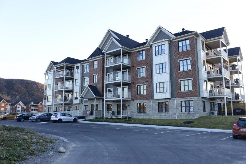 Un jeune homme a été séquestré dans un logement du boulevard de la Gare, à Mont-Saint-Hilaire.