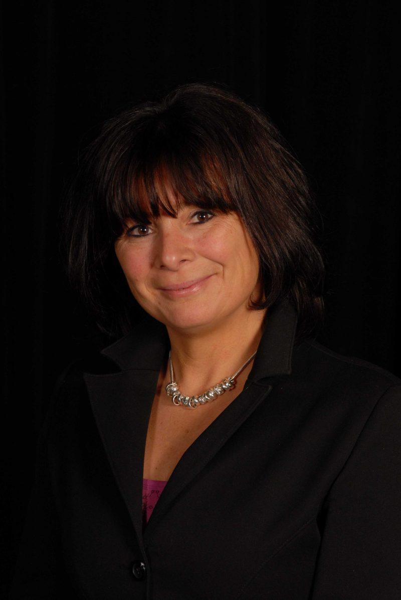 La conseillère municipale du Vieux-Otterburn, Sophie Bourassa