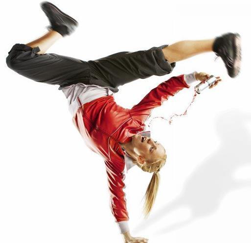 Josiane Desroches s'est déjà classée 4e à l'internationale en danse hip-hop.