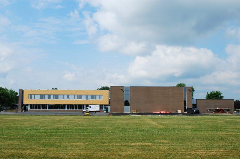 L'école La Farandole à McMasterville ouvrira ses portes en septembre prochain.
