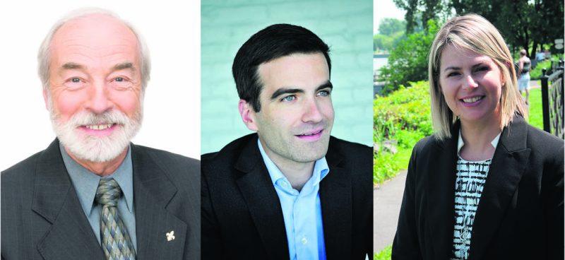 Les candidats connaissent-ils bien leur circonscription?