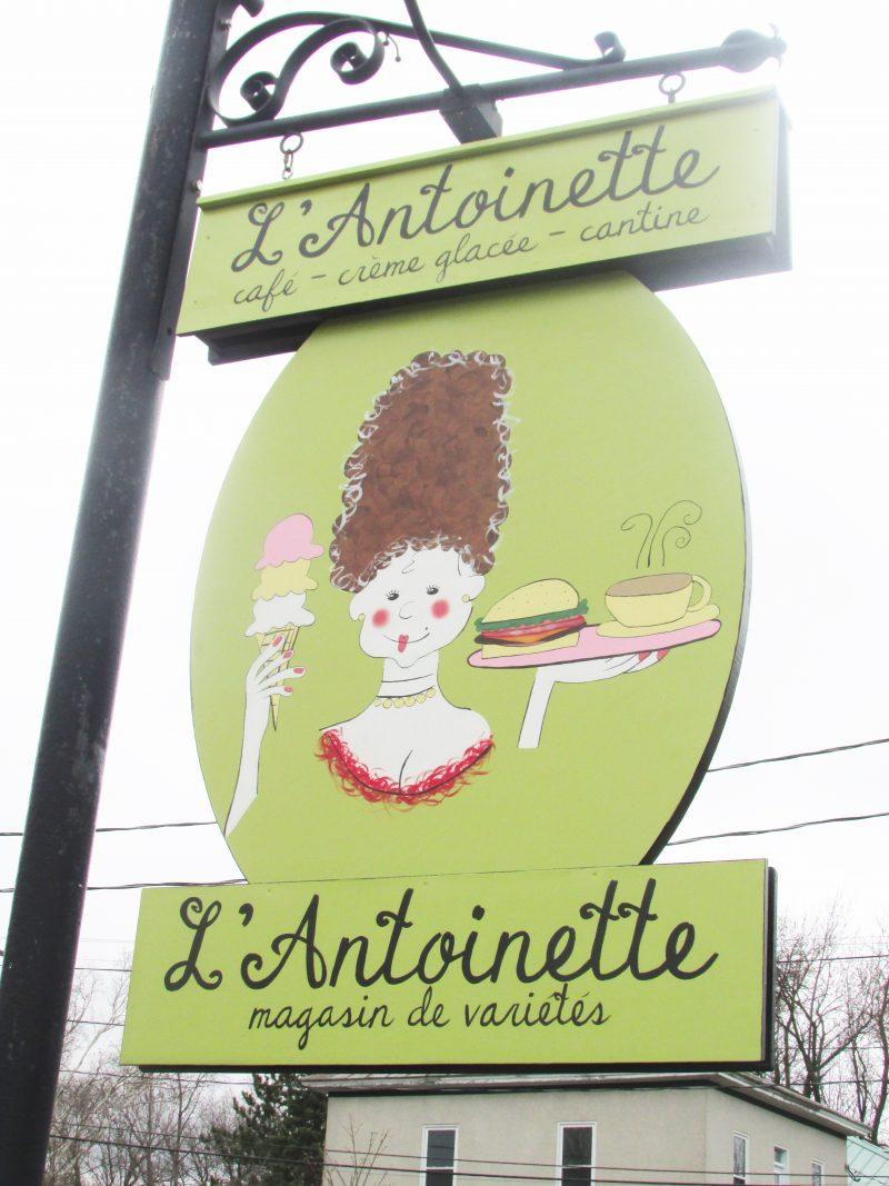 L'Antoinette ouvrira ses portes le 11 mai.