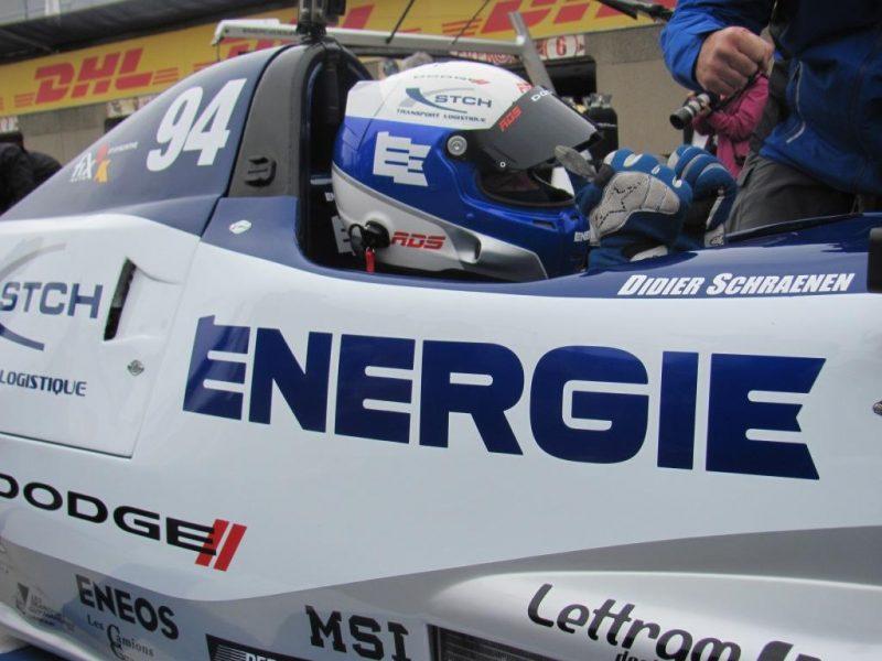 Nuage noir sur le circuit Gilles-Villeneuve