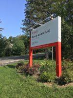 Intrus sur la montagne: McGill durcit le ton