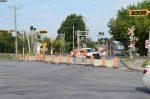 Une intersection problématique