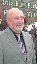 Gérard Schafroth revient en politique