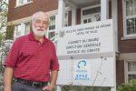 L'ancien bloquiste Yves Lessard vise la mairie de Saint-Basile