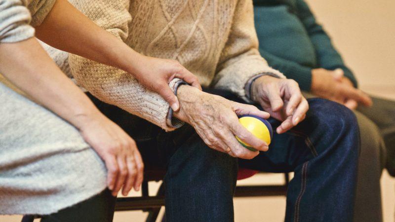 Les femmes sont plus touchées par la maladie d'Alzheimer, en raison d'une longévité plus grande que les hommes. Photo: Archives