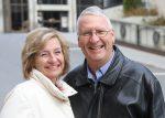Louis Houbart et Sylvie Lamoureux font découvrir l'Ouest