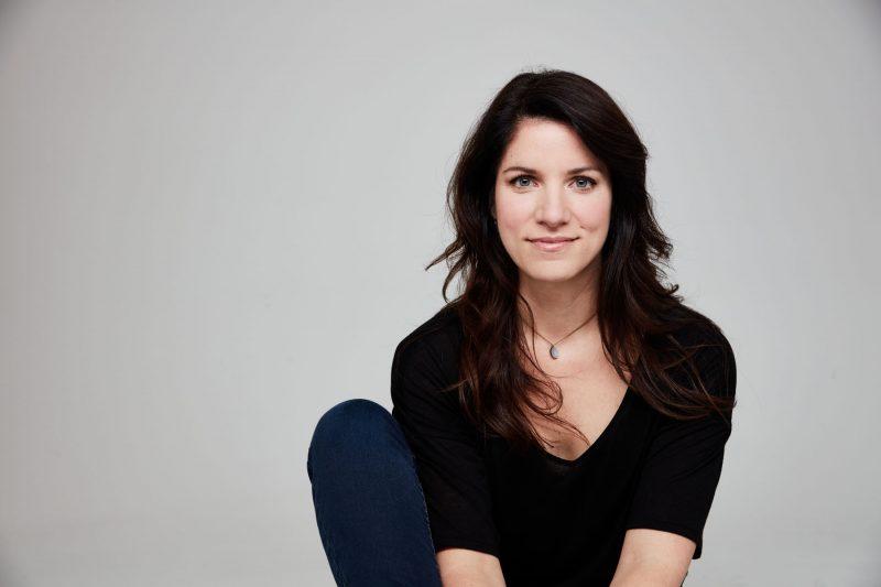 Manon Lavoie a aussi fondé l'entreprise M comme Muses en 2010. Photo Maxyme G. Delisle