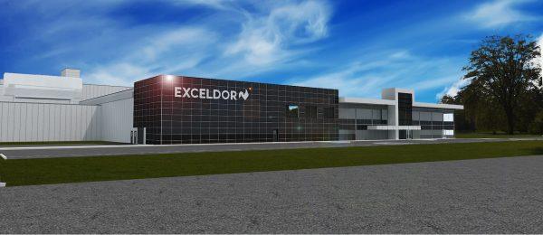 Projet de 35M$ pour Exceldor