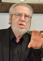 Stéphane Venne, auteur, compositeur et pionnier