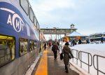 Trains de banlieue: le RTM promet un plan d'action