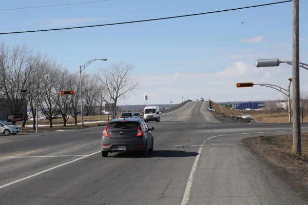 Belœil veut améliorer la sécurité  au coin Trudeau/ Saint-Jean-Baptiste