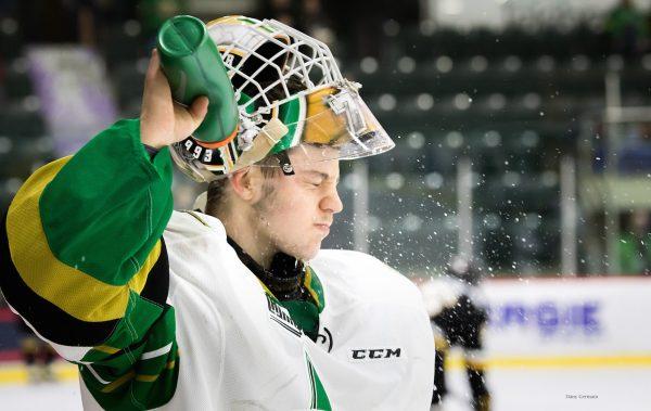 Hockey junior: la vraie saison commence