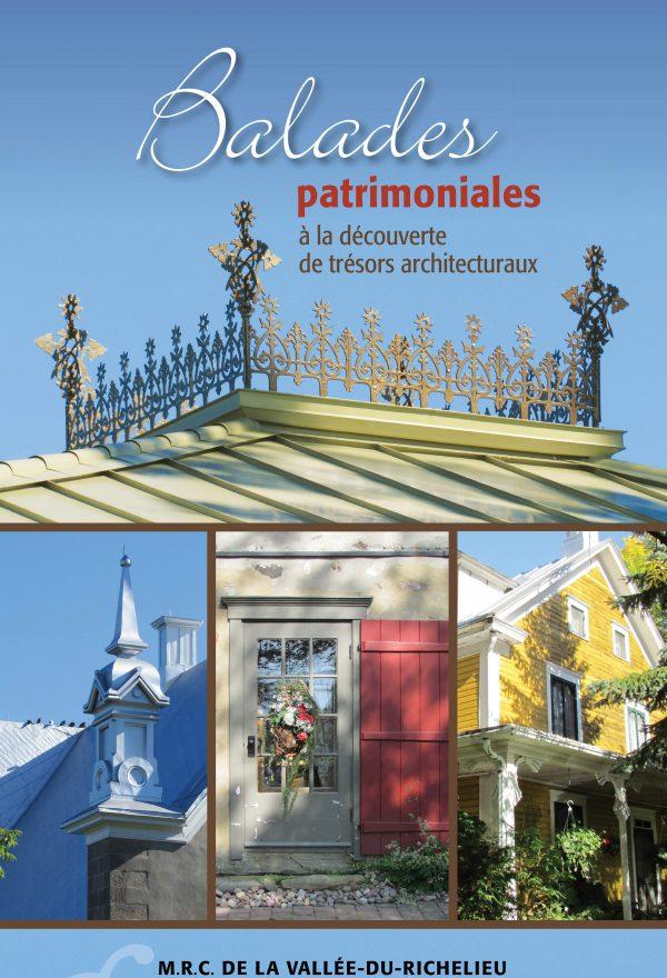 À la découverte de trésors architecturaux