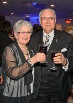 Hommage à l'ancien maire de McMasterville Gilles Plante