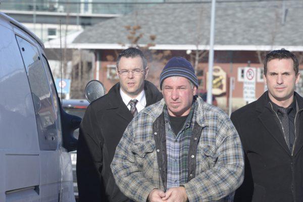 Le sort de Louis Pelletier bientôt dans les mains d'un jury