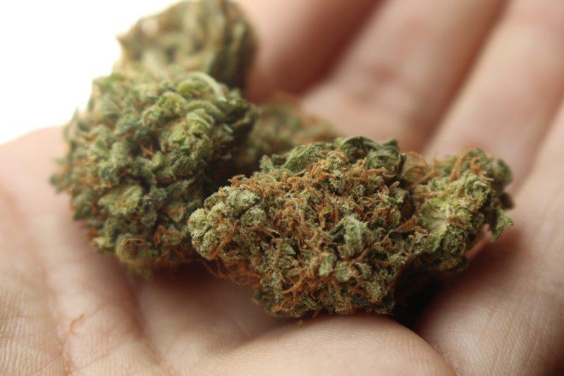 Beloeil pourrait avoir une succursale de vente de cannabis. Photo: Pixabay.com