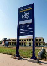La gare: un lieu risqué pour les commerces