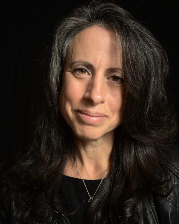 Un premier roman jeunesse pour Julie Bosman