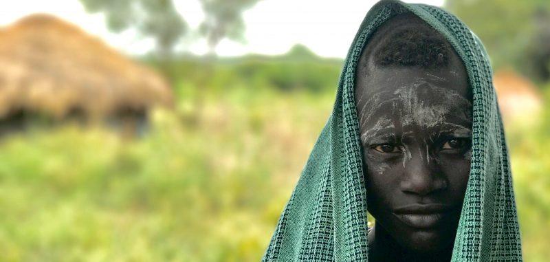 Extrait du documentaire Éthiopie: Le pays où on a arrêté l'horloge