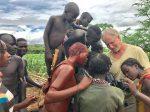 L'Éthiopie dans l'œil de Charles Domingue