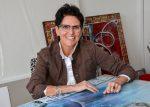 Sylvie Cloutier, une peintre plus grande que nature