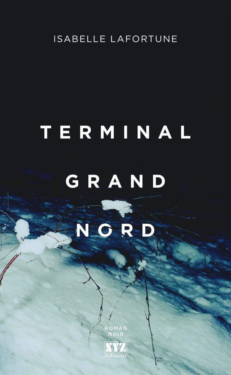 La couverture de Terminal Grand Nord