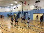 Le basket présent dans les écoles primaires
