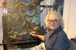 La médaille d'or du Prix créativité pour Jean-Pierre Neveu