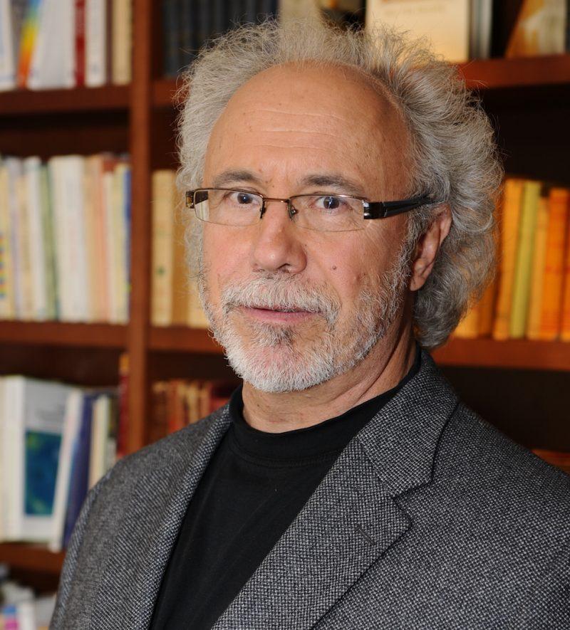 En tant que nouveau président de l'organisme Mouvement Démocratie Nouvelle, Jean-Pierre Charbonneau souhaite que l'élection d'octobre ait été la dernière à s'être déroulée sous le mode actuel de scrutin majoritaire uninominal à un tour. Photothèque | L'Œil Régional ©