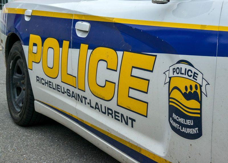 Les policiers ont procédé à plusieurs perquisitions sur le territoire. Photothèque | L'Œil Régional ©