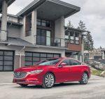 Mazda6 : celle que l'on aime redécouvrir