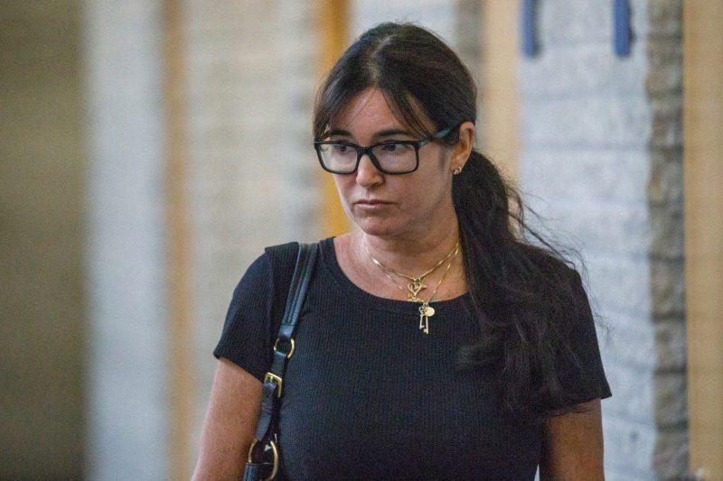 Sophie Jolicœur a été remise en liberté cet automne après avoir porté en appel son verdict de culpabilité. Photothèque | Denis Germain ©