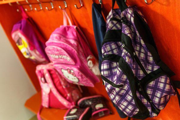 Deux nouvelles classes de maternelle quatre ans sur le territoire
