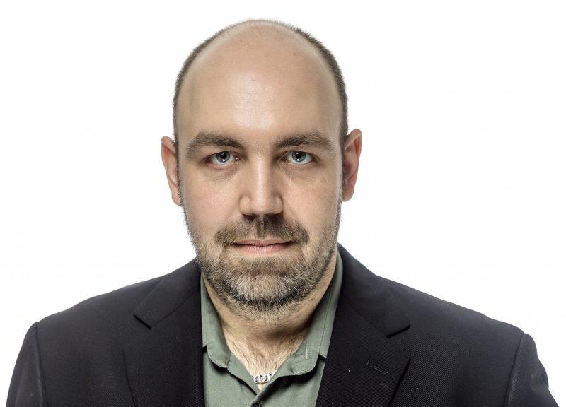 Denis Bélanger