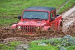 Jeep Gladiator 2020 : quand on veut jouer dans la « bouette »