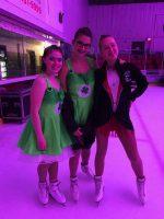 40e revue sur glace pour le club de Mont-Saint-Hilaire