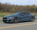 BMW M850 : la grande luxueuse