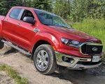 Ford Ranger : l'aventurier et le peureux