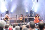 Des festivaliers gâtés pour les 15 ans de Chants de Vielles