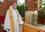Après 24 ans à Belœil, l'abbé André Nolin prend sa retraite