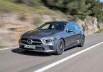 Mercedes-Benz A250 à hayon : la voiture intelligente