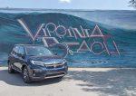Honda Pilot Touring : idéal pour un « roadtrip » en Virginie