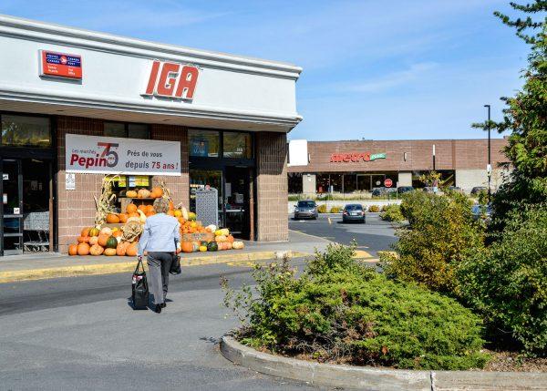 Le IGA Pepin procède à un licenciement de ses employés