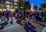 Le 5 km des Lucioles attire plus de 1000 participants au crépuscule