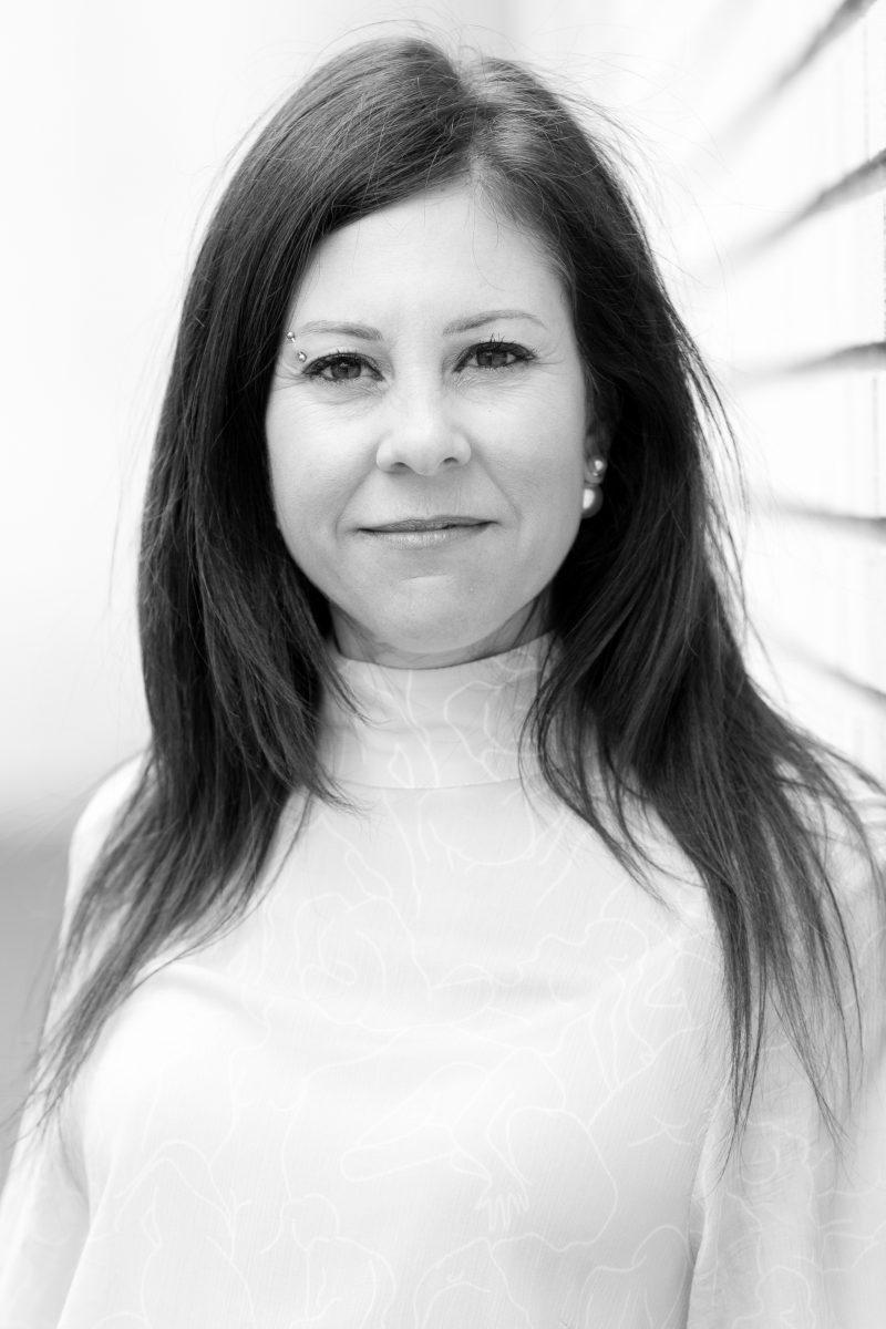 Geneviève Landry. Photo MMTrudeau Photographe