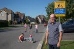 L'engouement Dans ma rue, on joue! se propage au Québec