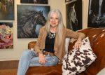 « L'instinct animal » de Johanne Blaquière la sert bien